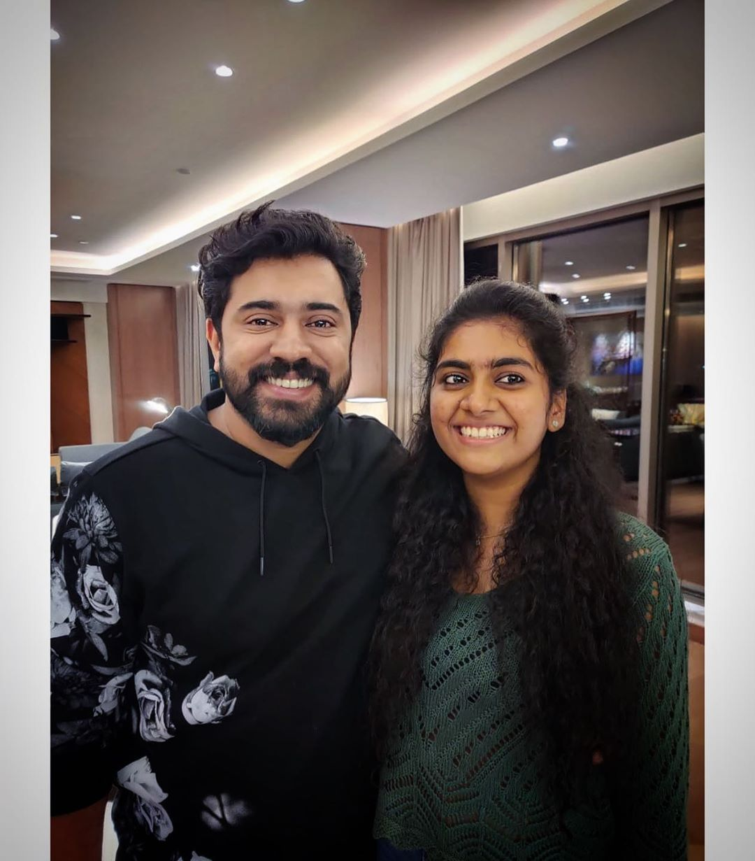 Nimisha Sajayan and Nivin Pauly latest photos Photos: HD Images, Pictures,  Stills, First Look Posters of Nimisha Sajayan and Nivin Pauly latest photos  Movie - Mallurepost.com
